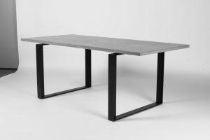 Table Merillon Lyon Béton