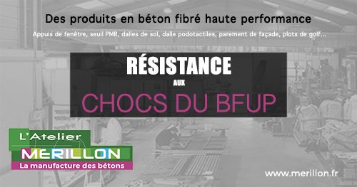 resistance aux chocs bfup