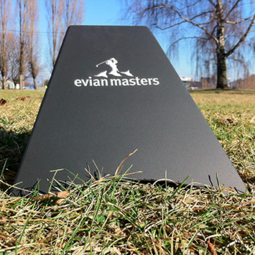 Plots départ de golf - La Manufacture des Bétons